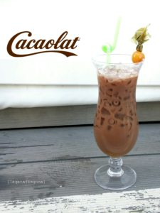 cacaolat inusual mix
